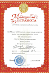 2017-03-11 Играй, баян, звени, струна (Абекенов 3 место)
